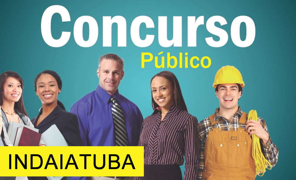 Concurso Público de Indaiatuba