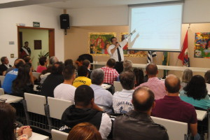 Bruno Ganem - 1º Fórum - Debatendo o Futuro de Indaiatuba