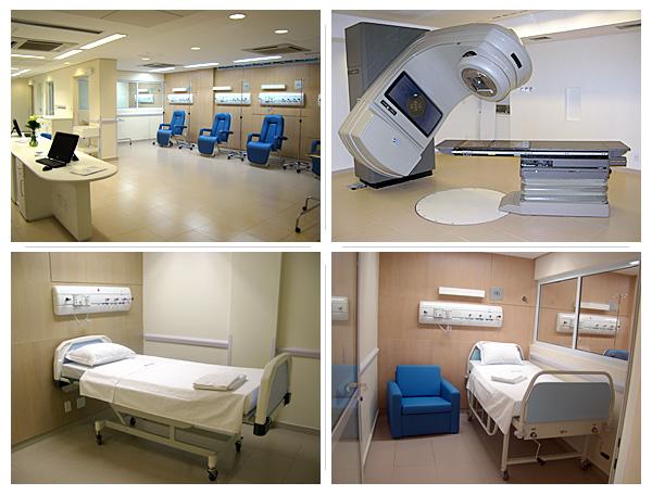 Centro de Radioterapia e Quimioterapia