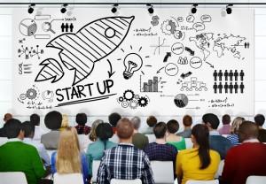 desenvolvimento econômico - start-ups