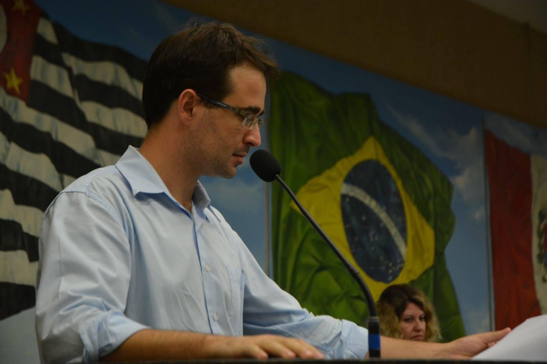 Bruno Ganem reforça importância de continuidade do Projeto Guri